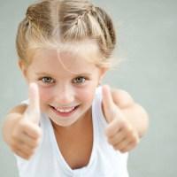 Зуби і гігієна порожнини рота дитини