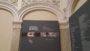 Exposición Goya + Buñuel 2 Mis Palabras con Letras