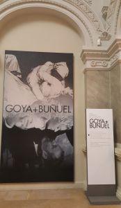 Exposición Goya + Buñuel 3 Mis Palabras con Letras