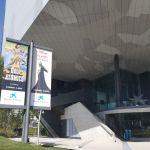Exposición «Dalí atómico»