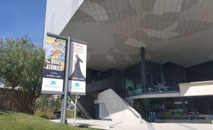 Exposición Dalí atómico 1 Mis Palabras con Letras