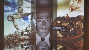 Exposición Dalí atómico 4 Mis Palabras con Letras