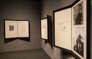 Exposición Dalí atómico 7 Mis Palabras con Letras