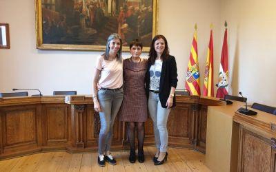 Segundo Premio Concurso literario Ciudad de Caspe