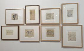 Exposición Ramón y Cajal 14 Mis Palabras con Letras