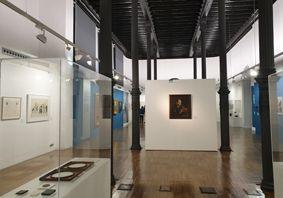 Exposición Ramón y Cajal 13 Mis Palabras con Letras