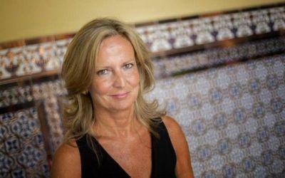Entrevista a Isabel San Sebastián