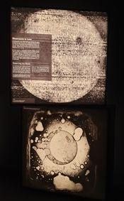 Tintín y la Luna Mis Palabras con Letras 3