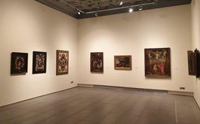 Exposición De Rubens a Van Dyck Mis Palabras con Letras 5