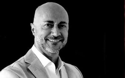 Entrevista a Antonio Garrido