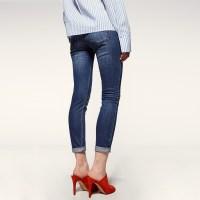 Jeans Lurex