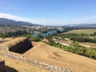 Spain-Portugual Border