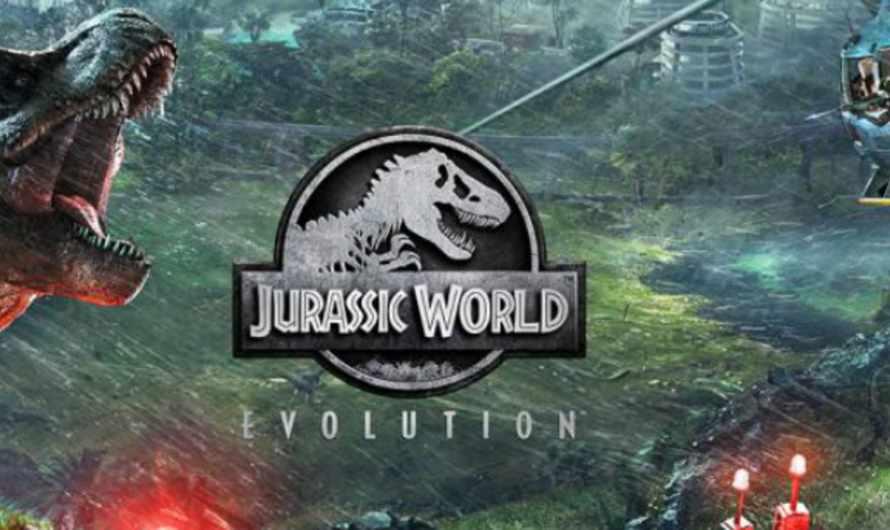 Bons Plans : Jurassic World Evolution gratuit sur l'Epic Store