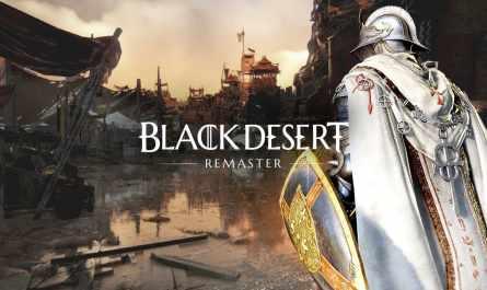 black desert online gratuit, jeu gratuit, free to play, bons plans, bon plan, misplay, pearl abyss,