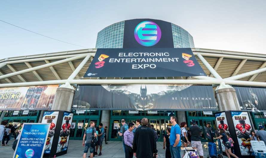 Autres : l'édition 2021 de l'E3 se fera en ligne