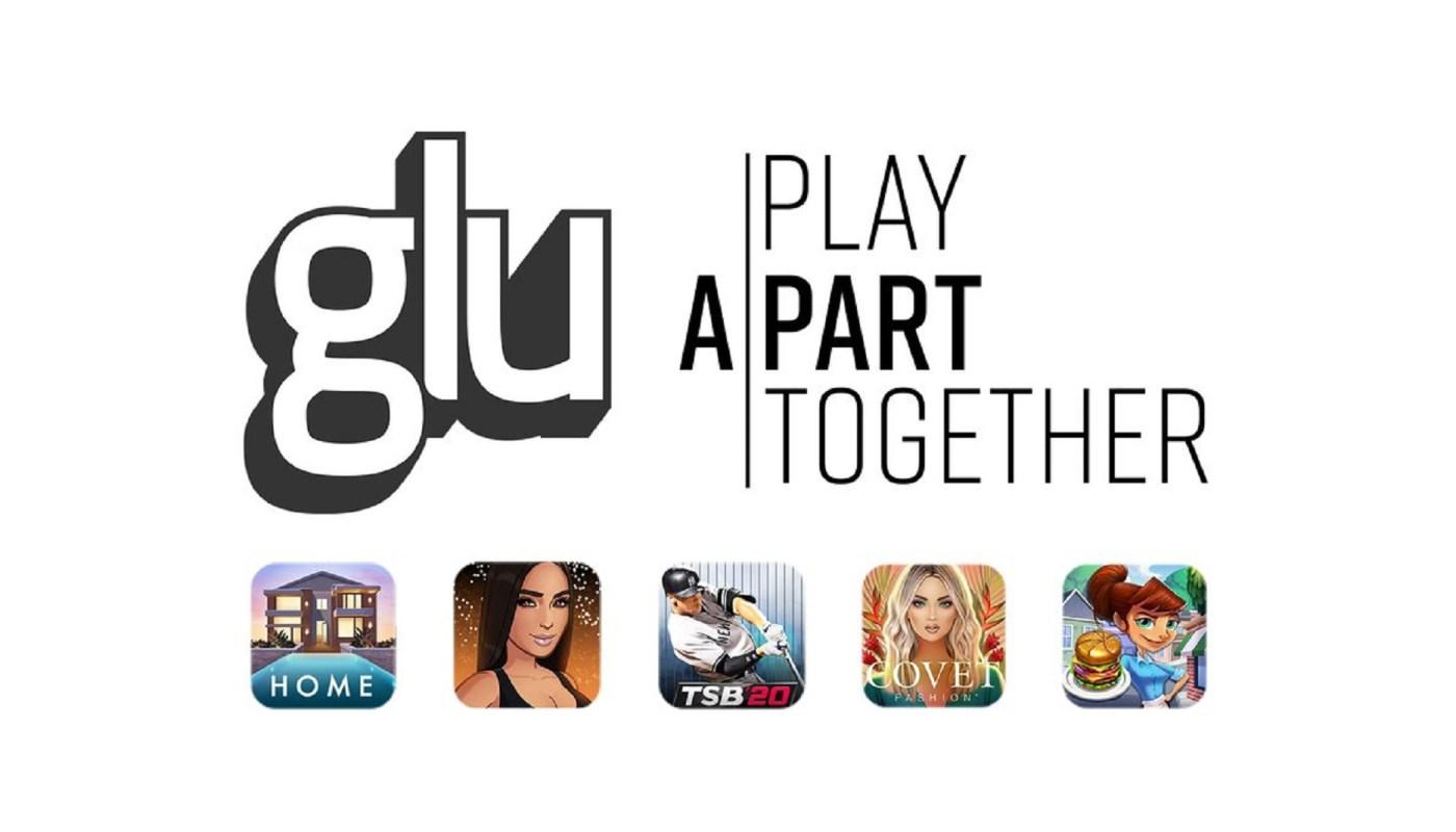 EA rachète glu mobile, ea, rachat, electronic arts