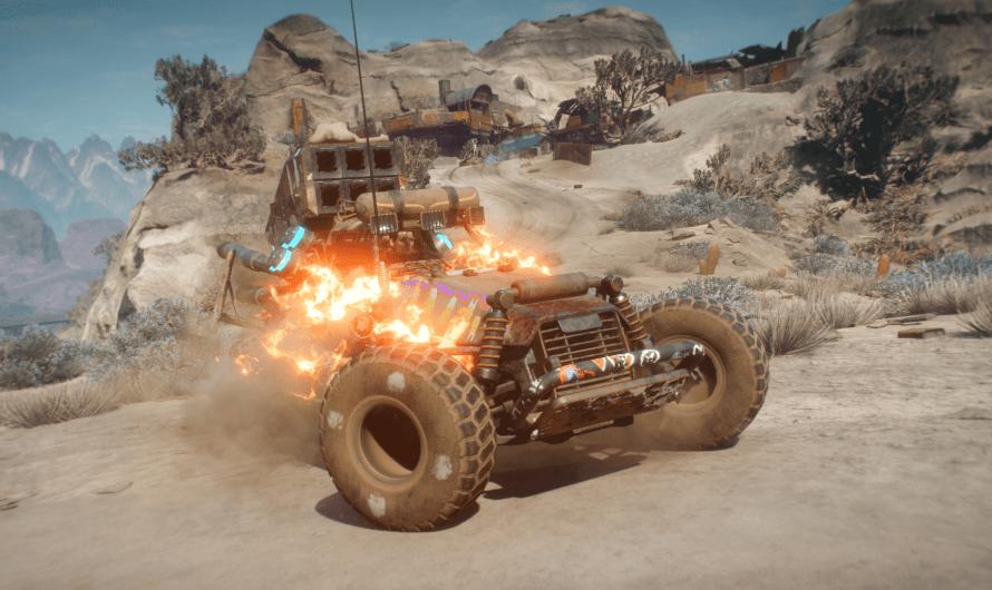 Bons Plans : Rage 2 gratuit sur l'Epic Store