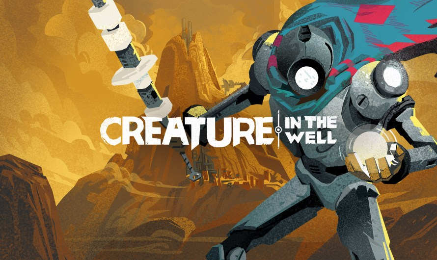 Bons Plans : Creature in the Well gratuit !