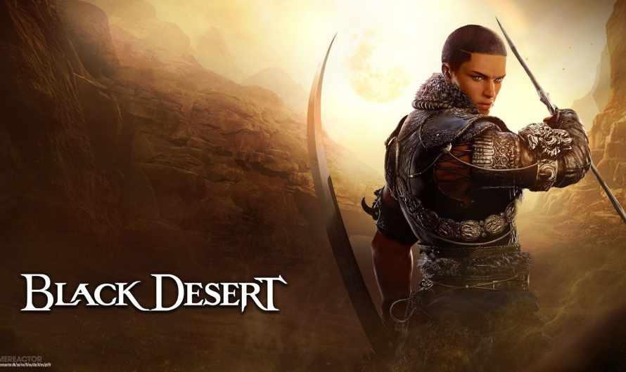 Black Desert Online : vers une refonte des classes ?