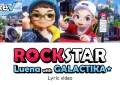DokeV Rockstar Luena, pearl abyss, dokev, pokemon-like, misplay, rockstar kpop, video musique dokev, musique dokev