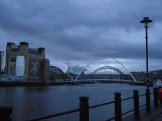 Newcastle 2016