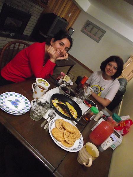 Victoria 2017: Sepideh & Mehrave