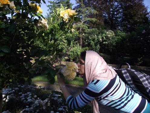 Victoria 2017: Sepideh