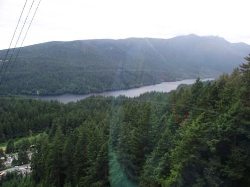 Grouse Mountain 2017