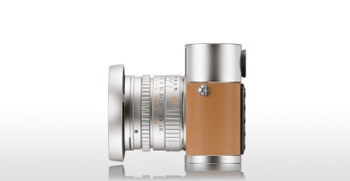 Limited special edition The Leica M9-P Edition Hermès-2