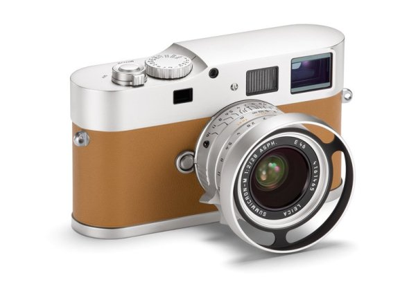 Limited special edition The Leica M9-P Edition Hermès-4
