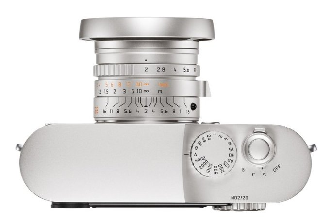 Limited special edition The Leica M9-P Edition Hermès-5