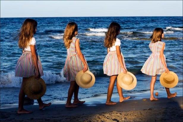 Vestidos colección verano 2015