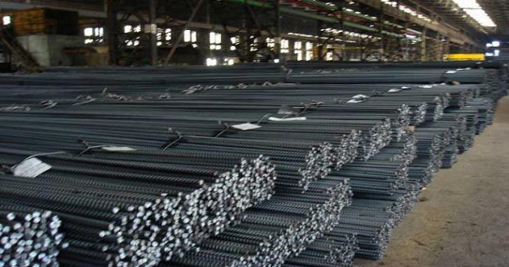 أسعار الحديد اليوم في السوق والمصانع المصرية السبت 11-8-2018