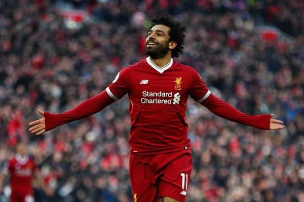 ليفربول يطلب مبلغ خيالي لبيع محمد صلاح إلى ريال مدريد.. وصلاح ينوى الرحيل