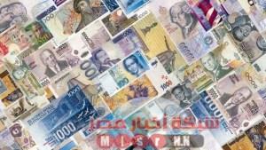 شبكه أخبار مصر ترصد لكم أسعار العملات اليوم الاثنين ٢٢ يونيو 2020