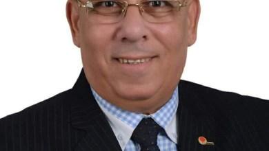 Photo of الاتحاد المصري للكاراتيه يتقدم بخالص التعازي إلي رئيس الاتحاد العربي .