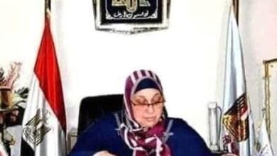 Photo of النحاس تهنئة جميع العاملين بتعليم كفر الشيخ وأبناء المحافظة بعيد الاضحى المبارك