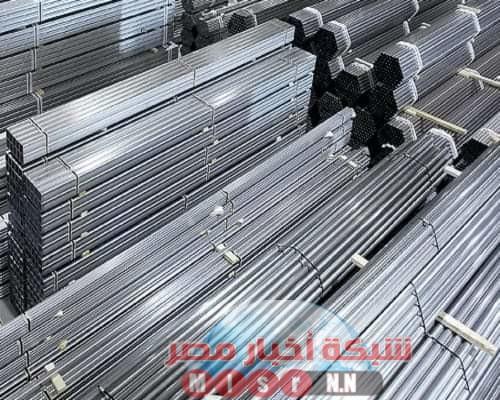 شبكه أخبار مصر ترصد لكم أسعار الحديد اليوم الخميس ٢ يونيو 2020