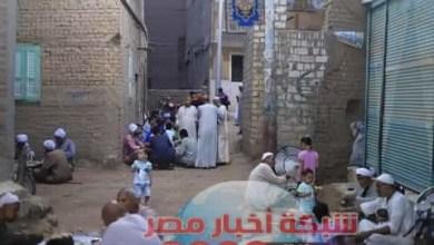 """Photo of """"المدة """" عادة توارثها أجيال عائلة صقر بإسنا جنوب الأقصر منذ عشرات السنين"""