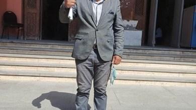 """Photo of عااجل وحصري ، """" صقر دمياط """" يشعل إنتخابات الشيوخ ، ويصرح بتصريحات قمة في الخطورة ل """" شبكة أخبار مصر """" من داخل محكمة الزقازيق"""