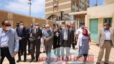 Photo of نور الدين.. يتفقد مقار اللجان الانتخابية ويدعو المواطنين للمشاركة الإيجابية في الانتخابات .