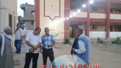 Photo of فلفل.. يتابع سير الانتخابات بشباس الملح.