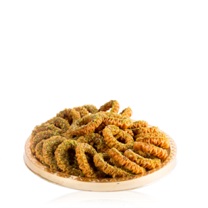 Golash Rings