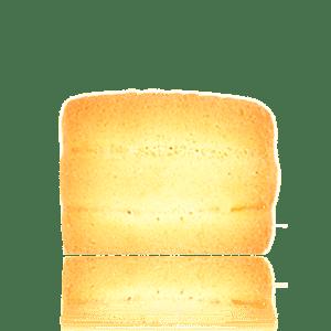 Orange Biscuit