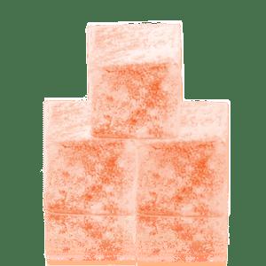Orange Lokum
