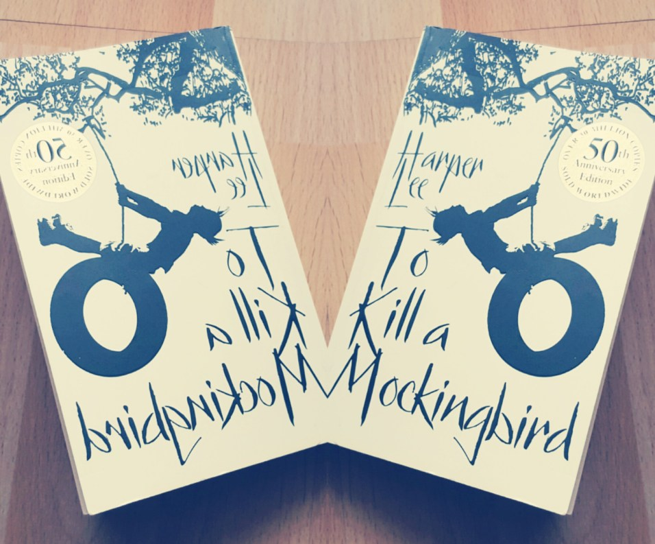 To Kill a Mockingbird, Harper Lee