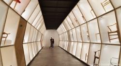 """""""Stuhl-Galerie"""" Im Designmuseum"""