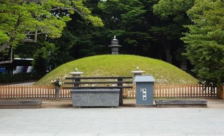 Hügel-Denkmal