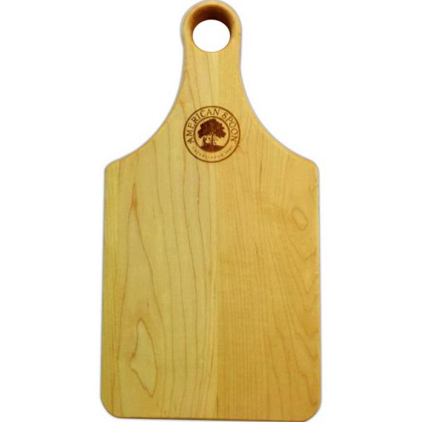 bread custom cutting board