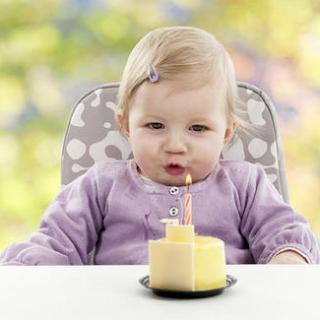навыки малыша в год